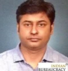 Pradeep Kumar Jha IAS