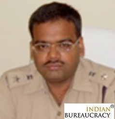 Sarthak Sarangi IPS