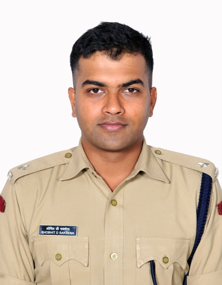 Shobhit D Saksena IPS transferred from Delhi to Goa | Indian Bureaucracy is  an Exclusive News Portal