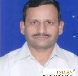 Suresh C Mahapatra IAS