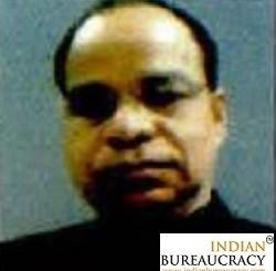 Suryamani Lalchand IAS