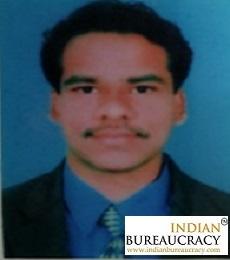 Vinod P Kavle IAS AGMUT-Indian Bureaucracy