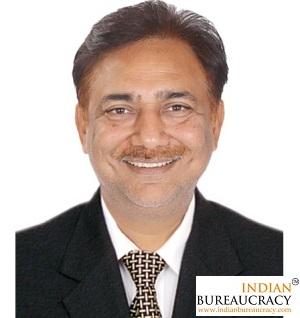 Anil Kumar Jain IAS