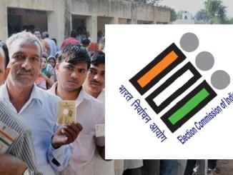 ECI Voting