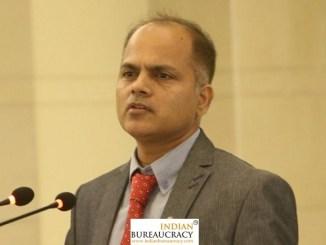 Godavarthi Venkata Srinivas IFS