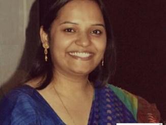 Neha Kumari IAS