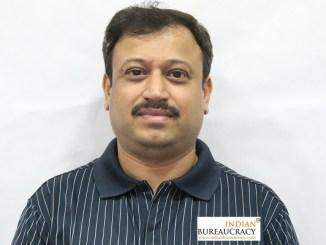 Nilkanth Avhad IAS