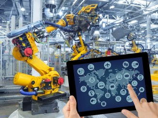 Pilot Project for ushering in 'Industry 4.0' in thePilot Project for ushering in 'Industry 4.0' in the country, is launched country, is launched