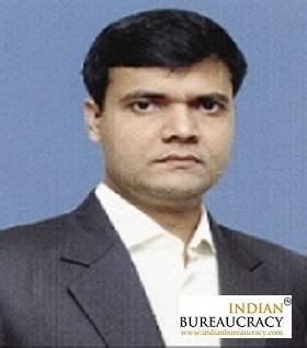 Rakesh Shankar IAS