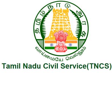 TNCS (Tamil Nadu Civil Service)