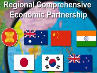 9thRegional Comprehensive Economic Partnership (RCEP)