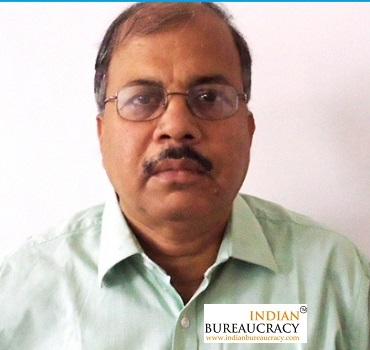 Amrendra Prasad Singh IAS BH-Indian Bureaucracy