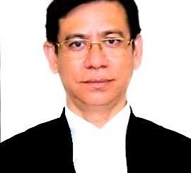 Justice Nongmeikapam Kotiswar Singh