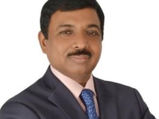 Muktesh Kumar Pardeshi IFS