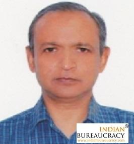 Praveen Kumar IAS TN