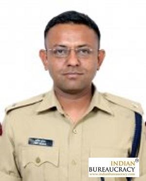 Amit Kumar-II IPS transferred as ASP- (North) Lucknow | Indian Bureaucracy  is an Exclusive News Portal