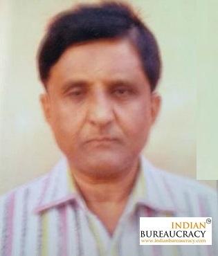 Amanullah Khan RAS