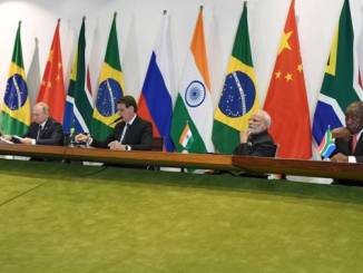 BRICS Business Council created a roadmap to achieve $ 500 billion