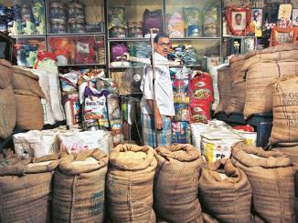 Govt Household Consumer Expenditure Survey