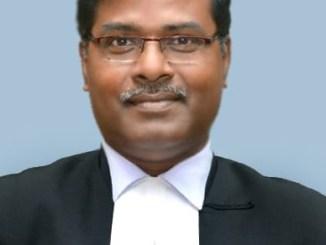 Justice Bibhu Prasad RoutrayJustice Bibhu Prasad Routray