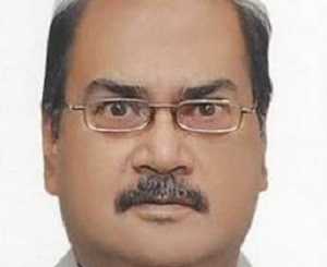 Rajiv Kumar Gupta IFS