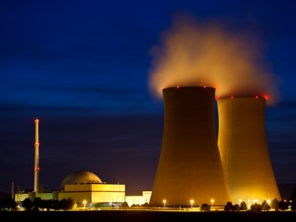 Agreement with Kazakhstan for supply of Uranium