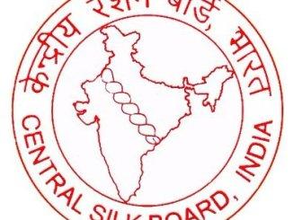 Central Silk Board Units