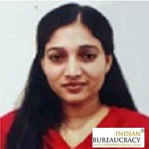 Jaspreet Kaur IAS MN
