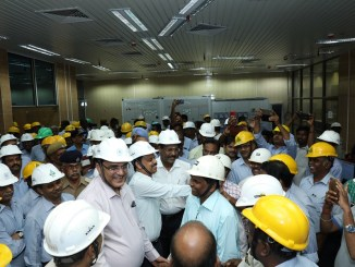 NLCIL Commissioned first Unit of NNTPS