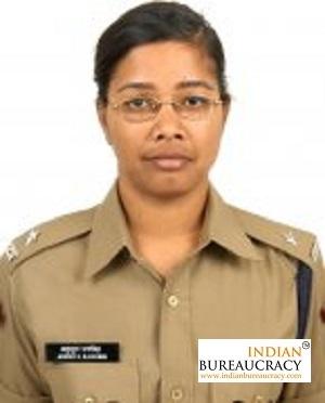 Anusuiya-Ransingh-Sahu-IPS-indianbureaucracy