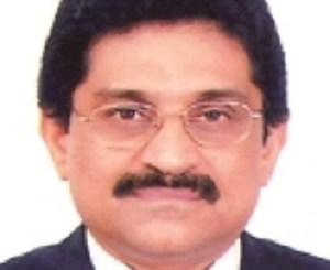B Anand IAS TN