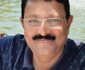 Dillip Kumar Patel ntpc