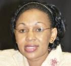 H E Lineo Irene Molise-Mabusela
