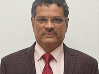Justice Dixit Krishna Shripad