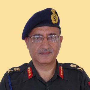 Lt. General Girish Kumar VSM