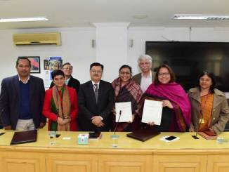 Ministry of Rural Development MoU with Bill and Melinda Gates