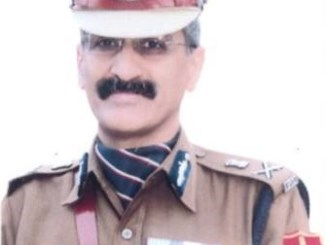Pankaj Kumar Singh IPS