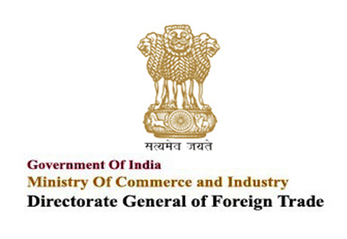 Directorate General of Foreign Trade (DGFT)