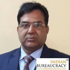 Jagdeesh Prasad IAS UP