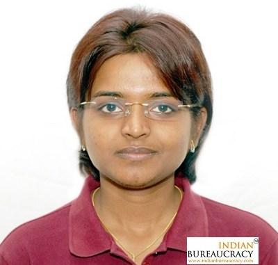 Namrata Vrishni IAS RJ