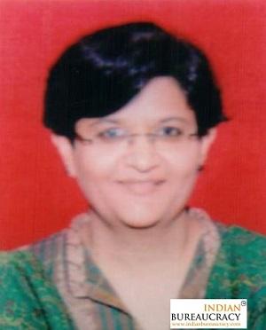 PRASHAKHA MATHUR IPS RJ