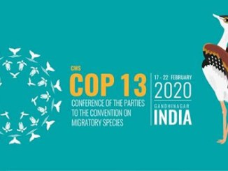 Prime Minister inaugurates 13th Conference of Parties on Conservation of Migratory Species