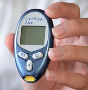 Affordable Test Kits for Diabetes