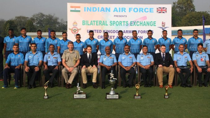 Bilateral Sports Exchange