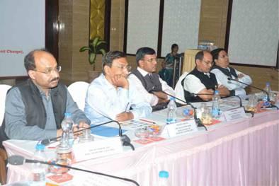 Chintan Baithak' - Ports Review Meeting