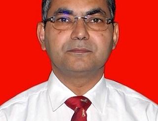 Dr Pawanindra Lal Professor