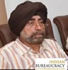 Kanwaljeet Singh Cheema IAS WB