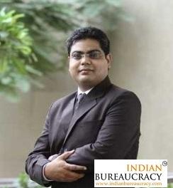 Kumar Vaibhav GaurKumar Vaibhav Gaur IOFS Director UPSCOFS Director UPSC