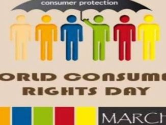 Ministry of Consumer Affairs celebrates the World Consumer Day