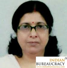 Mitali Bandyopadhyay IAS WB